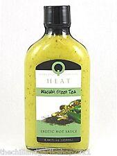 Blair's Heat Wasabi Green Tea Hot Sauce