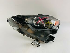 2014 2015 2016 Lexus IS250 IS350 Headlight Left Driver LED OEM Headlamp