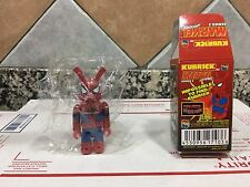 Spider Ham Kubrick Figure 1:96 Peter Porker Impossible To Find McFarlane