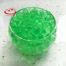 50 Packs Pearl Crystal Shape Water Beads Bio Gel Ball Growing Magic Jelly Balls