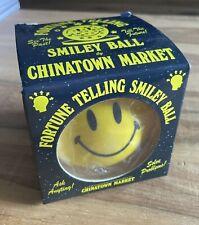Chinatown Market Smiley Magic 8-Ball - New