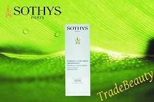 Sothys Soothing velvet cream  50ml *new