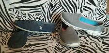 Skechers Bob's and Gogamat,  Women's Size 7.5. FREE PRIORITY SHIPPING!