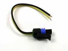 For Cavalier Auto Trans Output Shaft Speed Sensor Connector SMP 98231MM