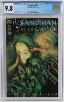 Sandman #20 CGC 9.8, Neil Gaiman, White Pages