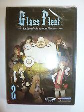 Glass Fleet Volume 2 DVD anime sci-fi adventure series Michel Gonzo 2007 NEW!