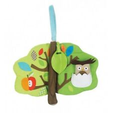 Baby Cloth Book Skip Hop Treetop Friends Soft Activity Book