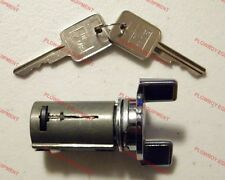 Ignition Key Switch W/ 2 Keys for GM Chevy Oldsmobile Pontiac Cadillac Buick