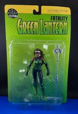 DC Direct Green Lantern Corps Fatality Complete Action Figure 2003