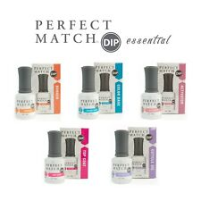"Lechat Pefect Match Powder ""DIP ESSENTIAL""  STEP #1 TO #5"