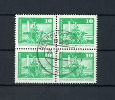 DDR Nr.1868v VIERERBLOCK gestpl. 30.7.1975 ME 180,-++ !!! (116652)