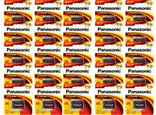 25 Panasonic CRP2, CR-P2, EL223, K223LA 6V Lithium Photo Battery