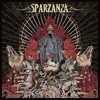 Sparzanza - Announcing The End (NEW CD)