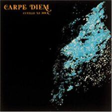 Carpe Diem: cueille le jour (1976); + bonus; FRENCH progressive with French lyri