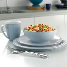 Geschirr- & Tafelservice-Komplettsets aus Steingut-Sets in Größe 4