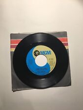 Eddy Arnold, I Wish That I Had Loved You Better / Let It Be Love 1974 MGM 45 LP