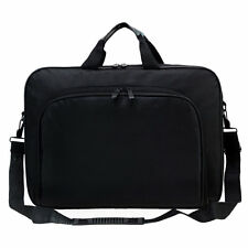 Portable Business Handbag Shoulder Laptop Notebook Bag Case for 15inch ZJUS