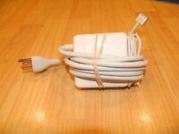 GENUINE ORIGINAL APPLE MACBOOK PRO RETINA MAGSAFE 2 85W AC POWER ADAPTER A1424