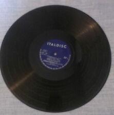 Vinile 33 giri - MINA - IL CIELO IN UNA STANZA - LPMH 182 - SENZA COPERTINA-1960
