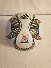 Adidas Kopanya Official 2009 Fifa Confederations Cup South Africa