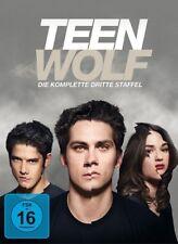 Teen Wolf - komplette Staffel / Season 3, DVD NEU + OVP!
