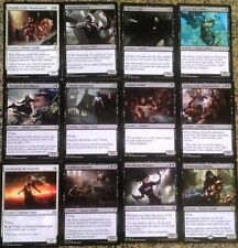 ***Huge Vampire Collection*** Ixalan Commander Tribal Deck MTG Rare Magic Cards