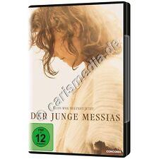 DVD: DER JUNGE MESSIAS - Sein Weg beginnt jetzt - VÖ 12/2016 *NEU*