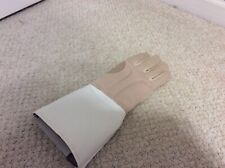 Absolute Fencing Standard 3-W Washable Glove 31001 Right Hand Size Small