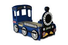 Chambre D'Enfants Lit D'Enfant Locomotive Chemin de Fer Enfants Lits à Coucher