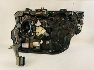 2007-2014 Ford Edge Front Right Door Window Regulator Panel Trim Motor