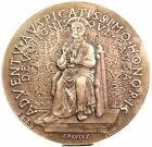 San Marino (visita di Giovanni Paolo II) Medaglia