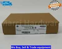 2020 New Factory Sealed Allen Bradley 1756-IA16 ControlLogix input 1756-1A16