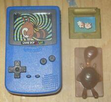 2000 Pokemon Mini Gameboy Color Burger King Toy - Sentret