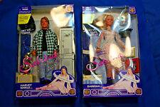 Sabrina The Teen Witch and Harvey Kinkle Doll