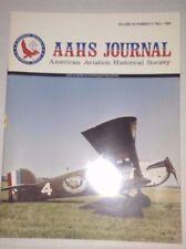 AAHS Journal Airplane Magazine Umbaugh 18 Gyrocopter Fall 1999 121316rh2