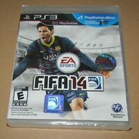 FIFA 14 (PlayStation 3) Brand New / Fast Shipping