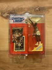 1993 Shaquille O'neal Kenner Starting Lineup Orlando Magic Rookie Shaq 2 Cards