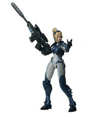 "Heroes of the Storm 7"" Scale Action Figure - Nova Terra - NECA / Blizzard"