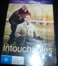 The Intouchables (Australia Region 4) DVD - New