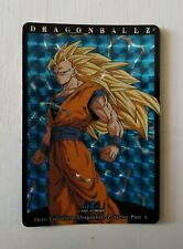 DragonballZ Hero Collection Dragonball Z Series Part 3 Card Number 324