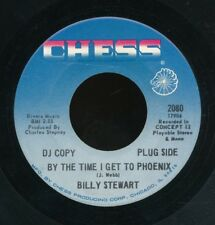 45tk-Northern Soul-CHESS 2080-Billy Stewart