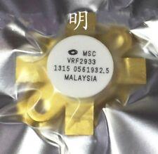 VRF2933 for new RF MOSFET Transistors