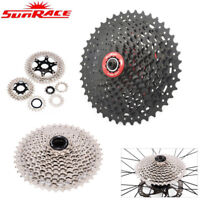 SunRace MTB Cassette 8/9/10/11Speed Bicycle Freewheel Cogs fit Shimano SRAM