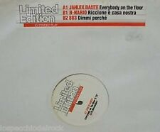 Various – Extended Play  - 883 - Limited - MIX-001