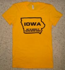 womens funny iowa beer party new hawkeyes state cute football college t shirt
