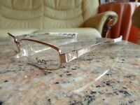 Dolce & Gabbana D & G Glasses Frames Spectacles Prescription Genuine D&G4105