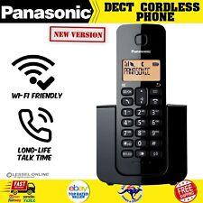 Panasonic KXTGB110ALB Single Line Cordless Phone