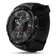 Zeblaze THOR PRO Smartwatch Telefon 16GB Fitness GPS Bluetooth Touchscreen Y7K1