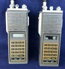 Coppia RTX YAESU FT-208R