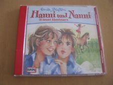 Enid Blyton Hanni und Nanni in neuen Abenteuern Folge 3 Europa CD
